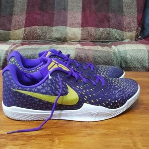 8b003641d89c Nike Shoes - Nike Kobe Mamba Instinct 852473-500 Purple sz 13